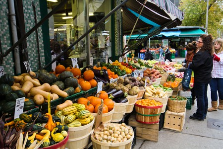 Kensington Market is just one of the delightful spots which deserve a spot on your itinerary