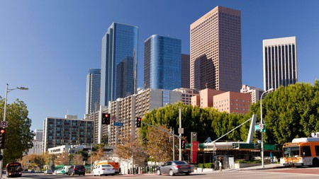 Downtown Los Angeles has experienced a renaissance in recent years