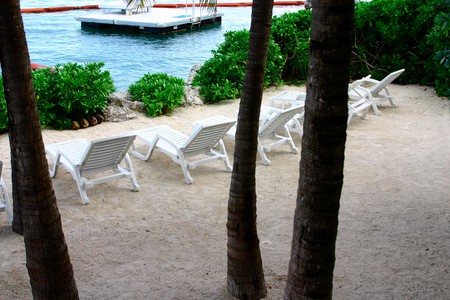 The Florida Keys Travel Resorts Beach