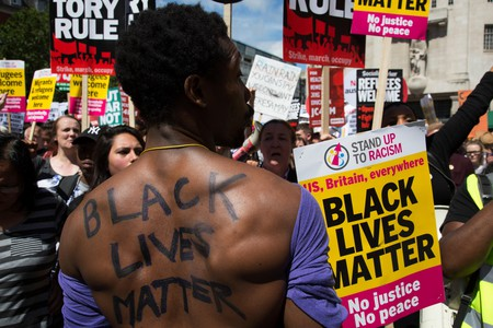 Founded by three American women of color, Black Lives Matter has become a major political movement in the US and beyond