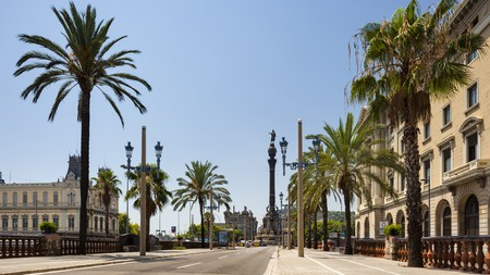 Discover Barcelona through the eyes of a first-time visitor