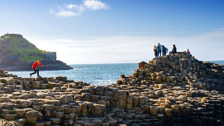 Giant's Causeway, Northern Ireland | © scenicireland.com / Christopher Hill Photographic / Alamy Stock Photo