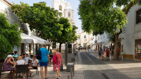 Portugal is open to visitors from the US, but the rules vary by country within Europe