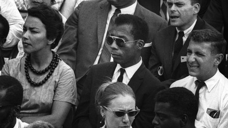 'I Am Not Your Negro' explores the history of racism in the USA
