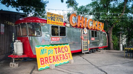 One must-do when in Austin is visiting its food trucks