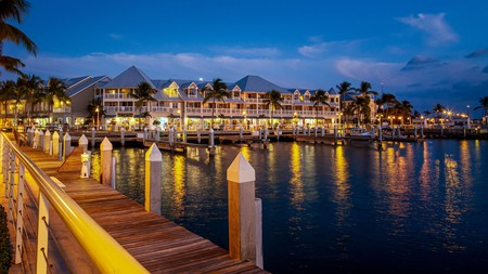 Key West is a great place to explore, day or night