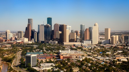 Downtown Houston is brimming with exciting adventures