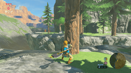 Video games aim to transport players to a different world