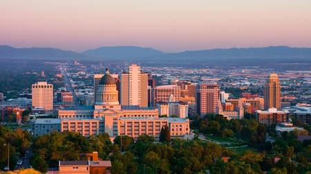 Salt Lake City has a perfect date night to suit every couple