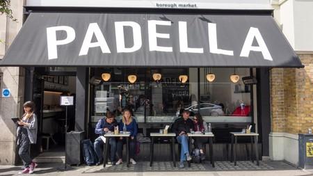 Tim Siadatan's and Jordan Freida's Padella will be reopening on 4 July