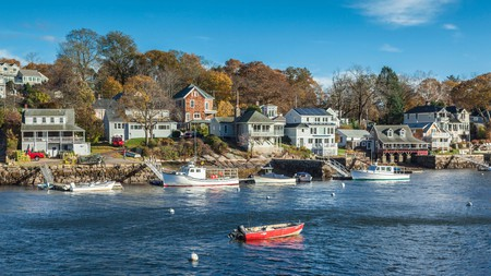 Spend the weekend in Gloucester, a postcard New England coastal town