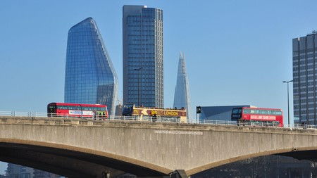 Could London's sightseeing buses help the capital's workers get back to work?