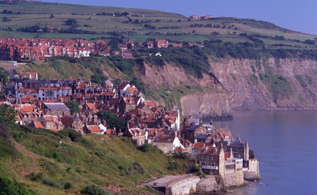 Yorkshire has an abundance of villages worth visiting, including Robin Hood Bay