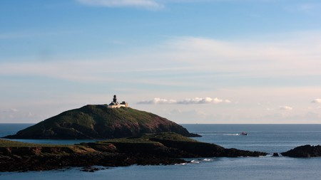 Cork's incredible lighthouses are a major attraction in the county