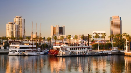 From waterfront gems to inland attractions, Long Beach has it all