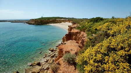 Escape Seville's summer heat at these picturesque nearby beaches