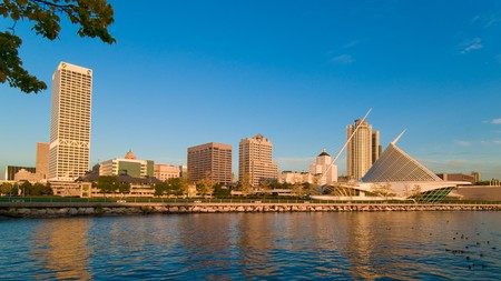Get a bit of exercise and fresh air during your trip to Milwaukee by embarking on one of the area's best hiking trails