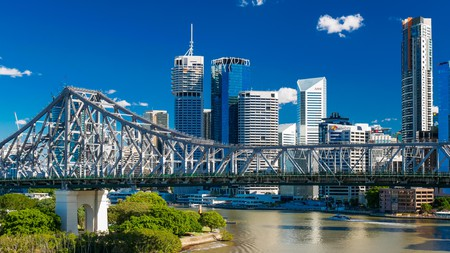 There are a wealth of attractions within walking distance from the centre of Brisbane