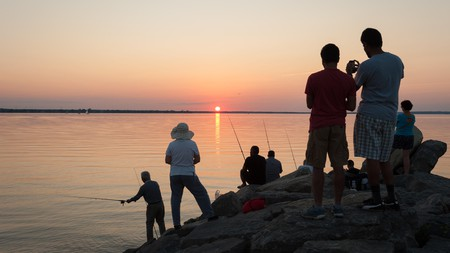 Britannia Beach on the Ottawa River has everything you need for a perfect day out