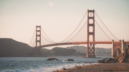 About a three-hour drive from Fresno, San Francisco makes for a perfect, action-packed day trip