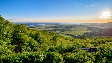 Gatineau Park is an adventure wonderland for outdoor enthusiasts