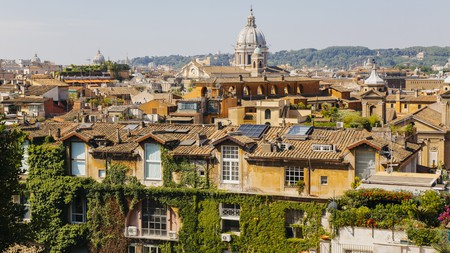 get under the skin of the Eternal City by staying in one of these unique Airbnbs