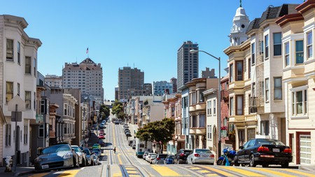 Save your pennies for the many sights of San Francisco by staying in one of these cheap hotels