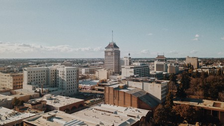 Whether you want to spend the day exploring its green spaces, art or architecture, Fresno has a free activity for you