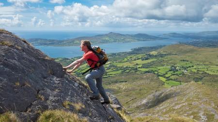 Great outdoor activities are plentiful in and around Cork