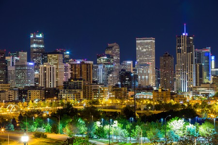 Denver has a lot on offer for a fun night out