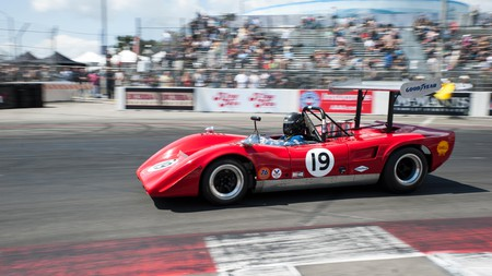 Long Beach's Grand Prix is officially the longest-running major street race in North America