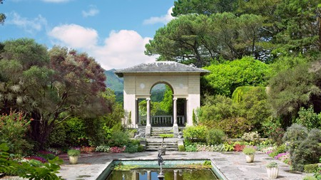 The green spaces and gardens around Cork offer plenty of scenic places to relax