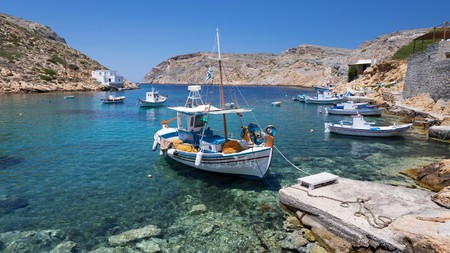 If travelling on a budget, Sifnos is one of several affordable Greek islands to visit