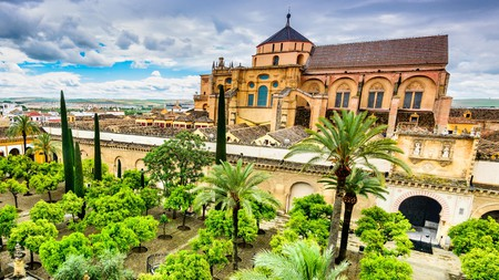 The Mosque-Cathedral in Córdoba has been a site of worship for both Islam and Christianity for centuries