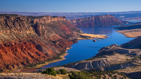 Utah is known for its spectacular natural landscapes