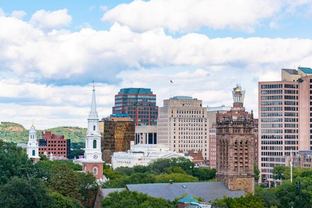 From cheap eats to elegant restaurants, you'll always find something tasty in New Haven