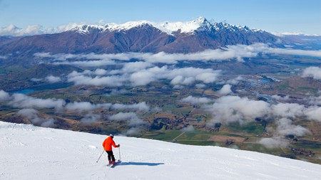 New Zealand boasts an incredible offering of skiing destinations
