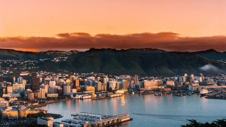 Wellington is an energetic capital with a diverse choice of activities to enjoy
