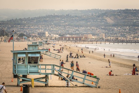 With miles of golden beaches, Huntington Beach's year-round popularity means there's a wide selection of places to stay