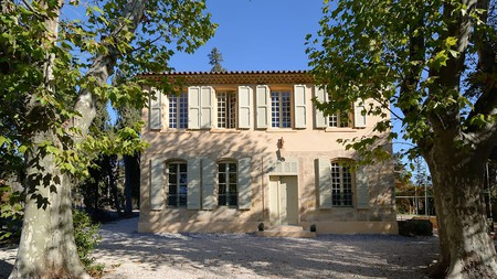 The historic town of Aix-en-Provence offers charming Airbnbs for every budget