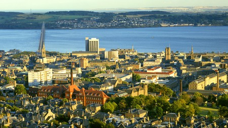 Dundee's traditions of science, discovery and the arts make it a great place to visit