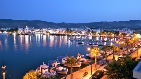 Kos is one of the top Greek islands known for its vibrant nightlife scene