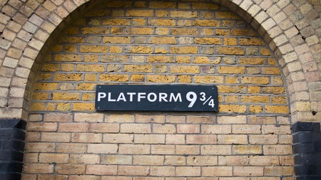 Back to Hogwarts Day is heading online for 2020