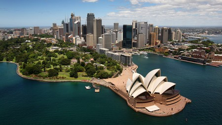 Sydney is home to many fine-dining experiences
