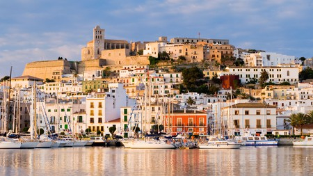 There is much to explore on Ibiza beyond dancing and sunbathing
