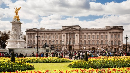 Buckingham Palace has served as the royal family's living and working quarters since the reign of Queen Victoria