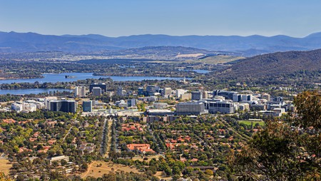 With historical attractions, open green spaces and wine tasting aplenty, Canberra is an ideal destination to explore