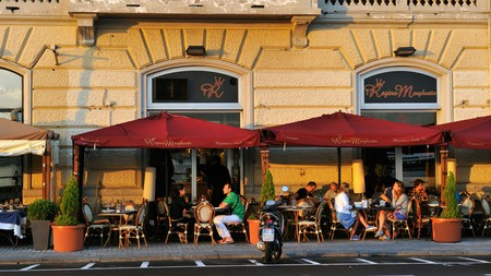 Great cafes in Naples offer a siren call to coffee lovers