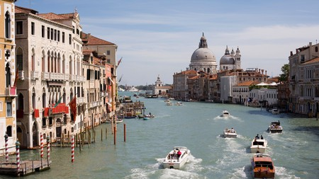 Venice boasts a wealth of art and architecture alongside traditional foods and artisan treasures