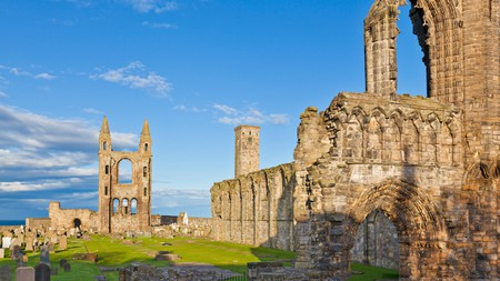 Fife offers everything from daring activities and natural beauty to charming places to visit